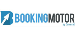 Booking Motor by Carrusel