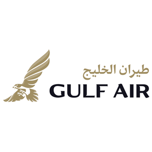 Gulf Air Airlines logo