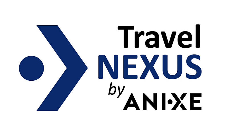 TravelNEXUS by ANIXE