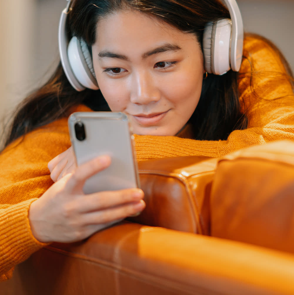 Audio Success Story - Listing Image