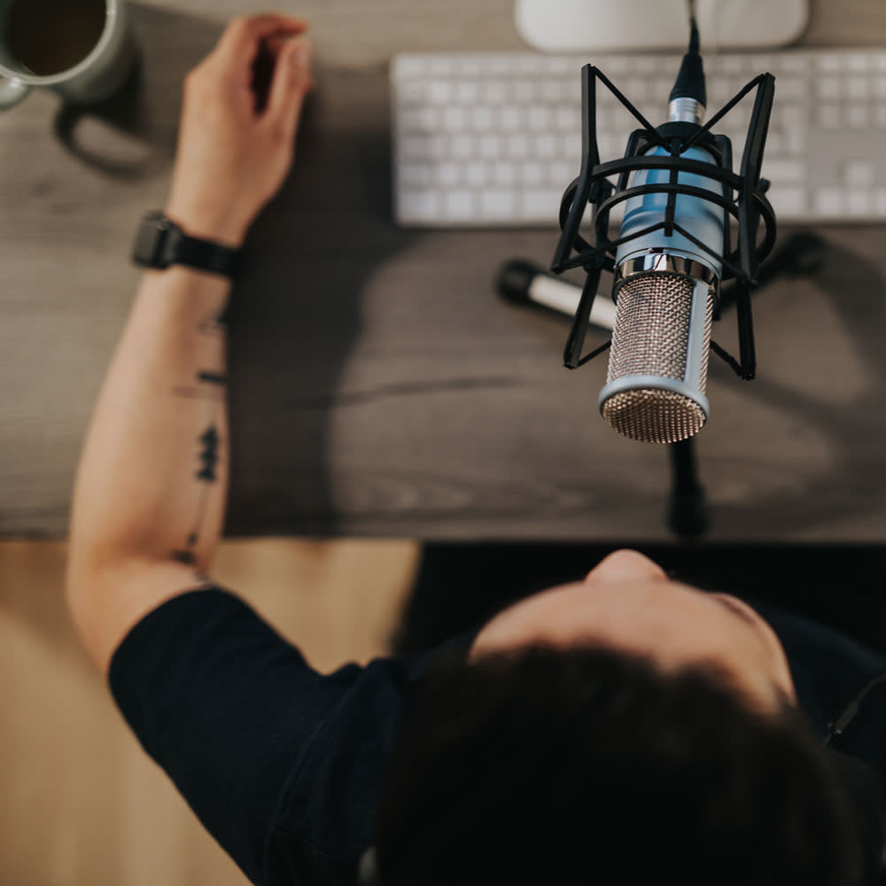 Podcast Success Story - Listing Image
