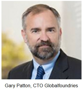 Globalfoundries技術長Gary Patton