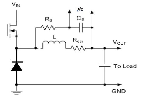 为降压转换器选择电流检测技术