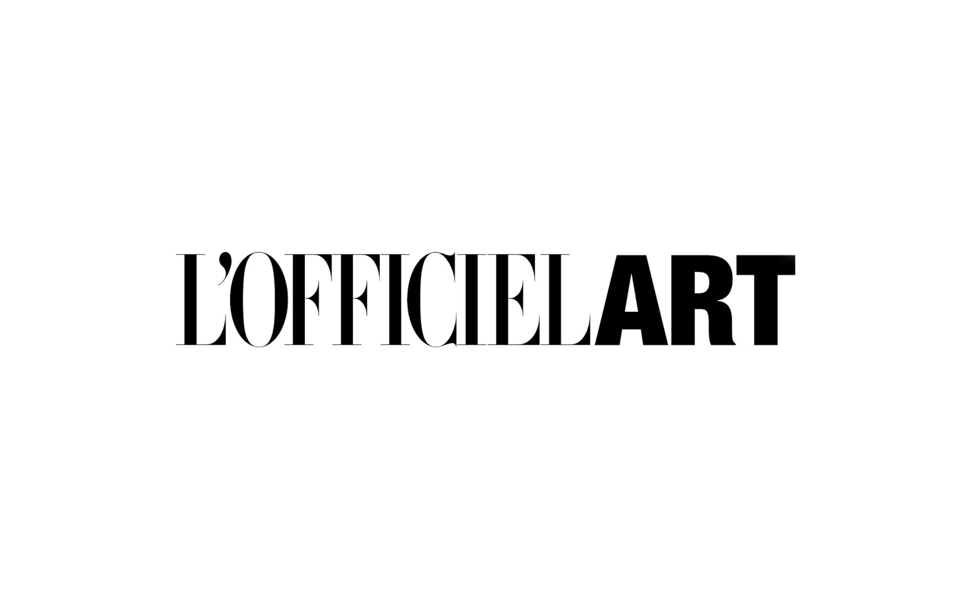Logo Officiel art