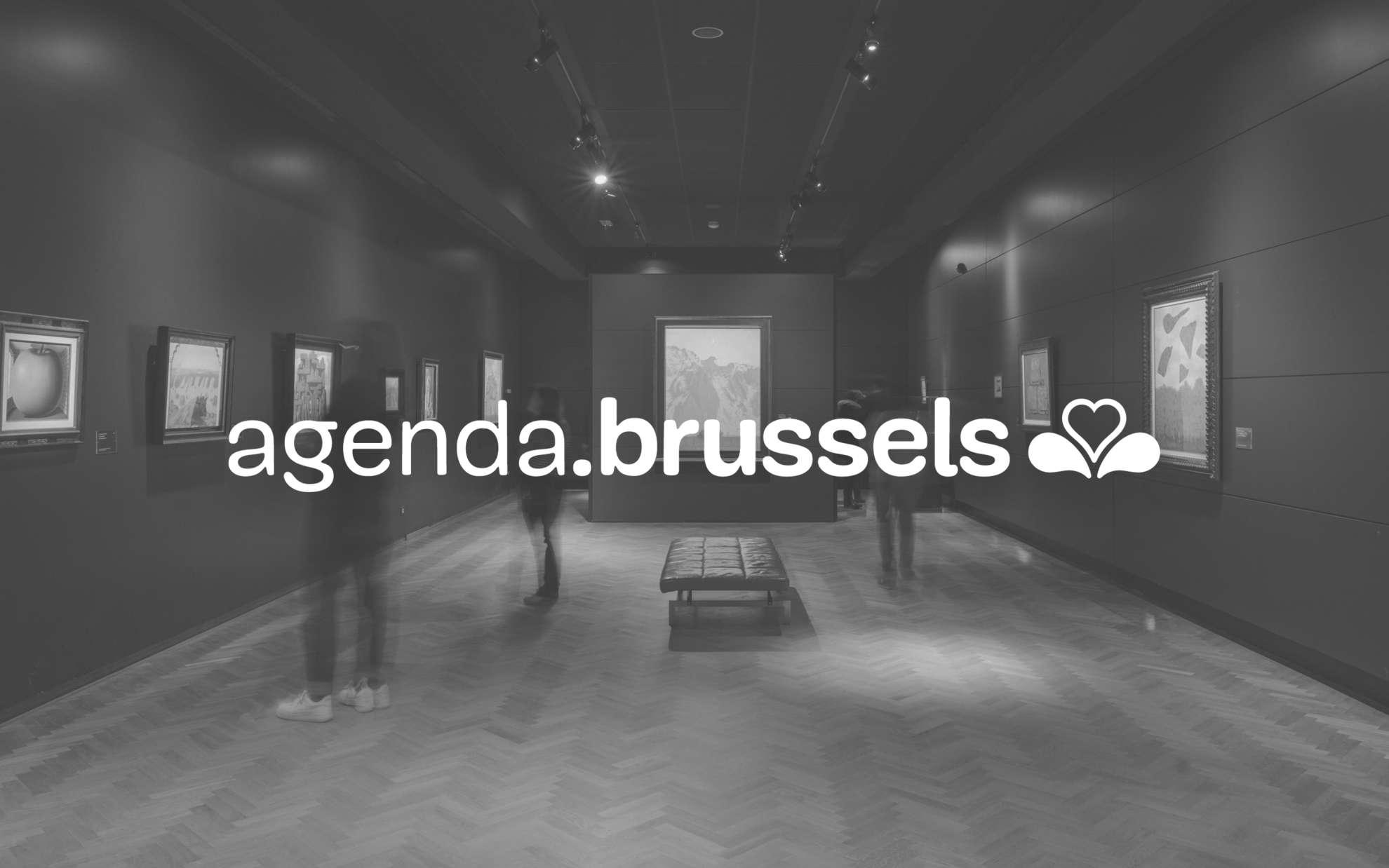 Agenda Brussels
