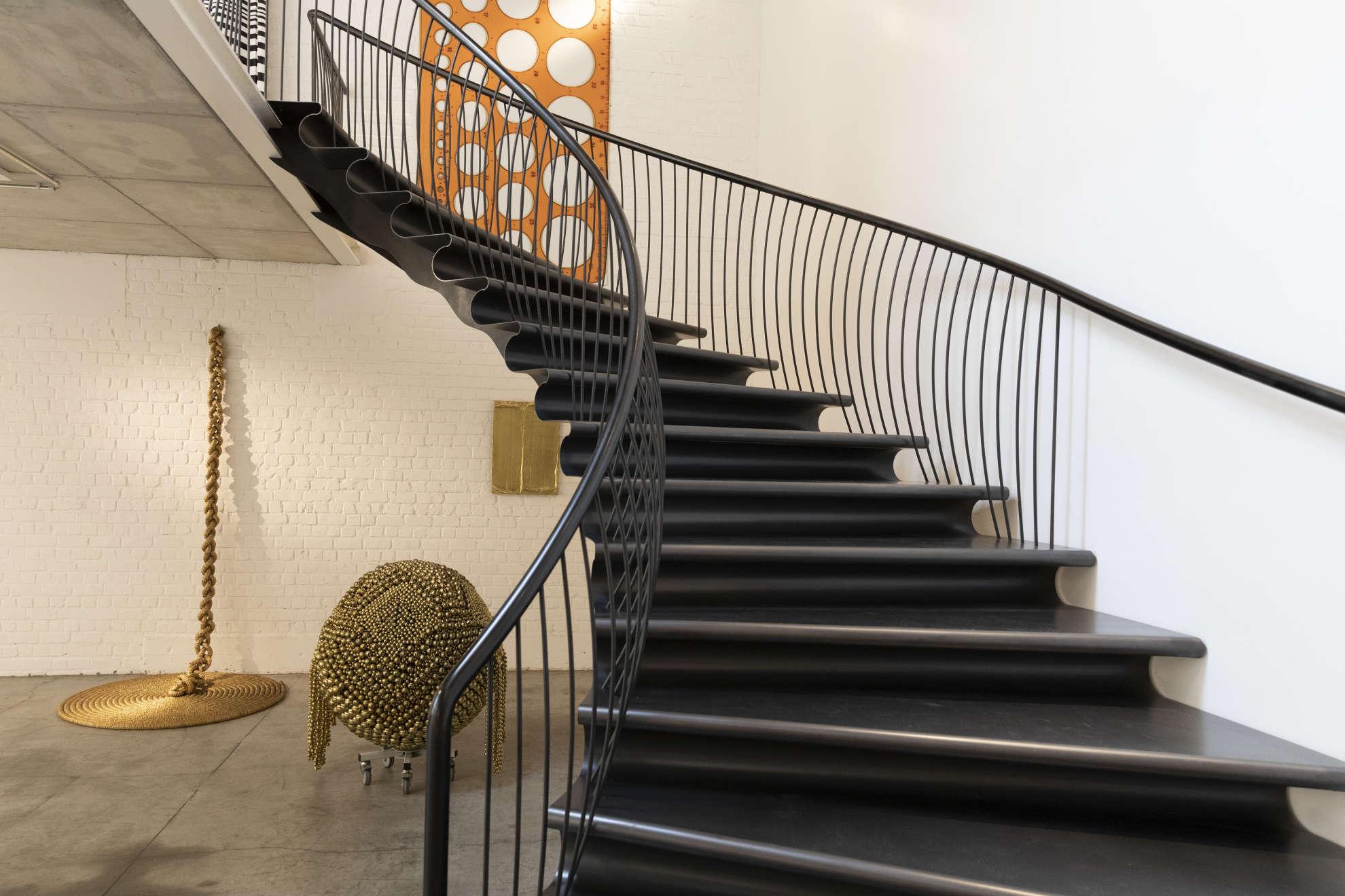 295 staircase ©Galila's P.O.C