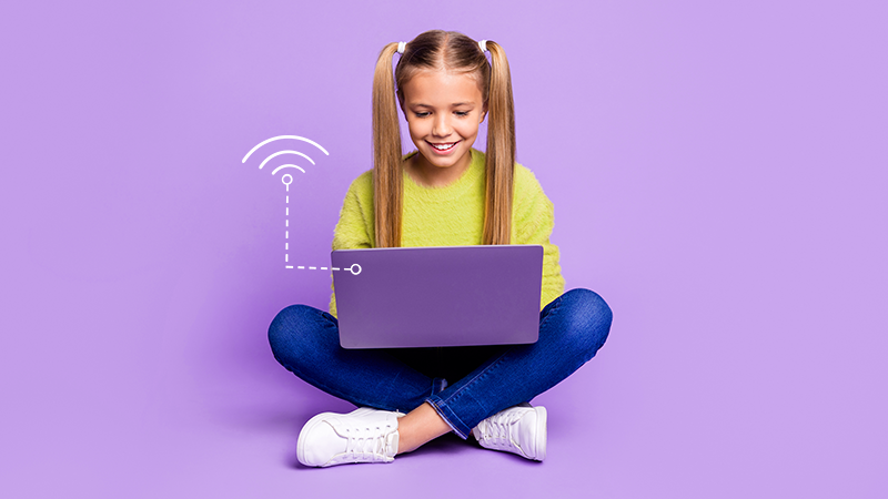 Student WiFi Hotspot how to use 1