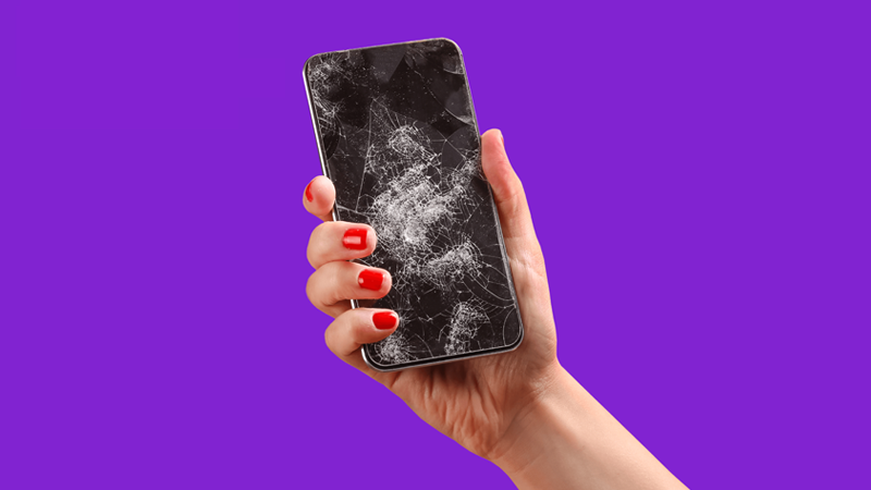 Cell phone insurance versus cell phone warranty