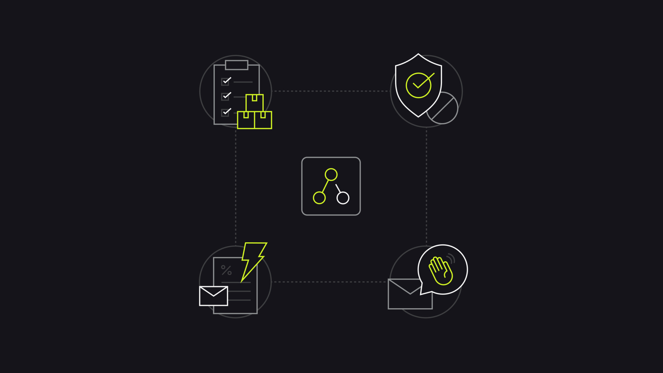 Shopify Flow Templates for Black Friday