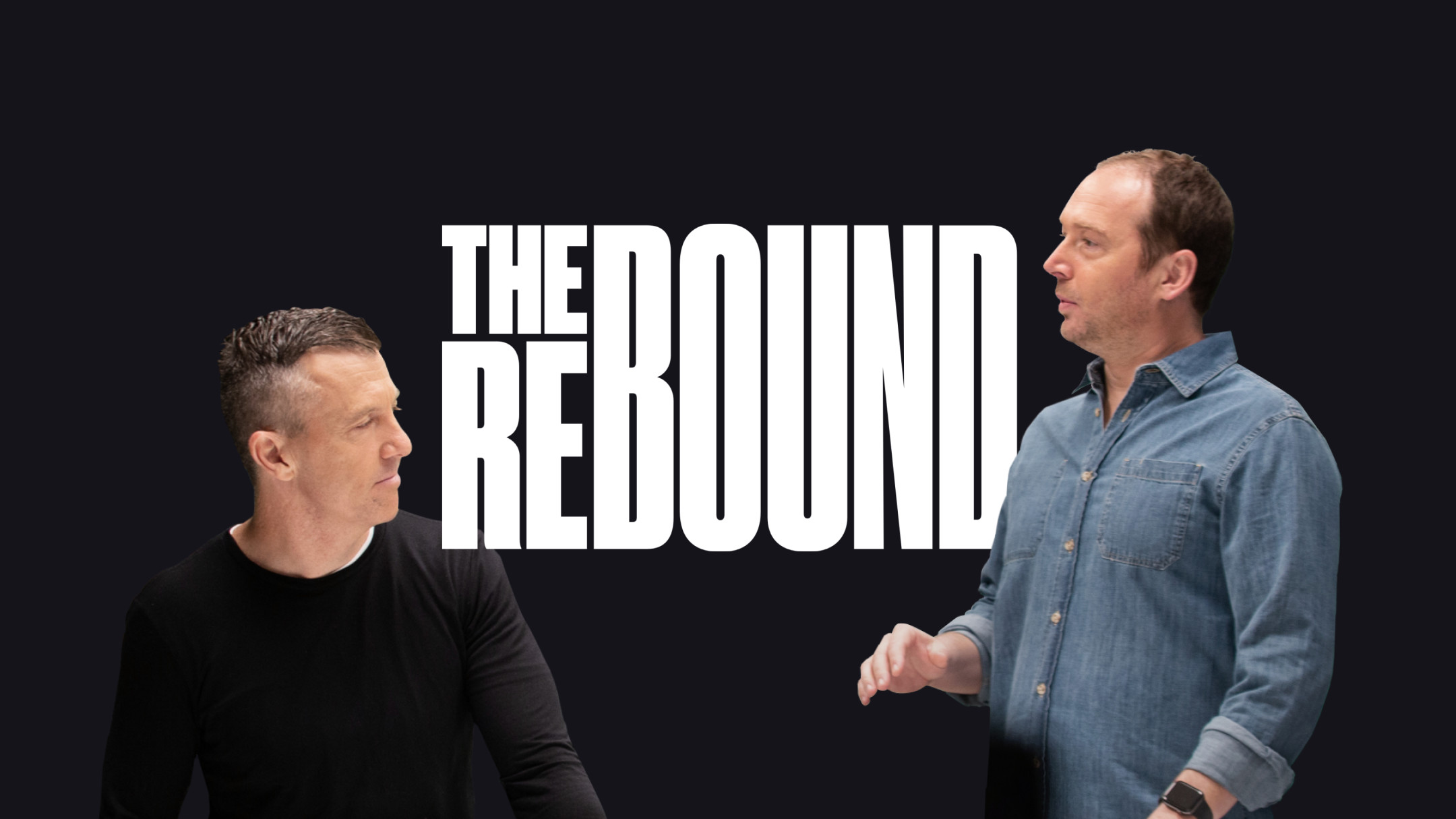 88 Rebound TV series - Australia