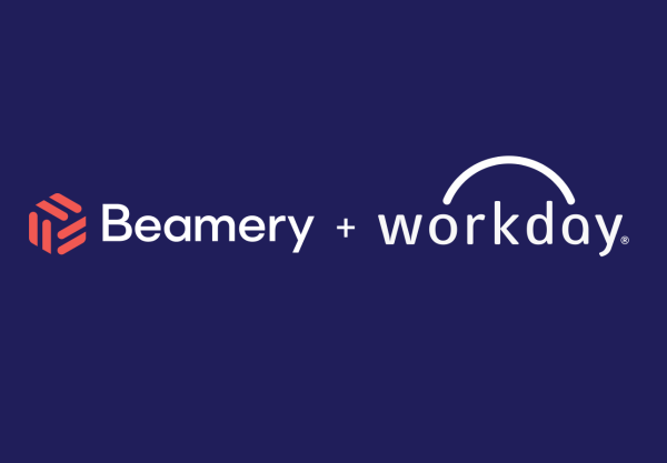 Workday + Beamery: Better Together image