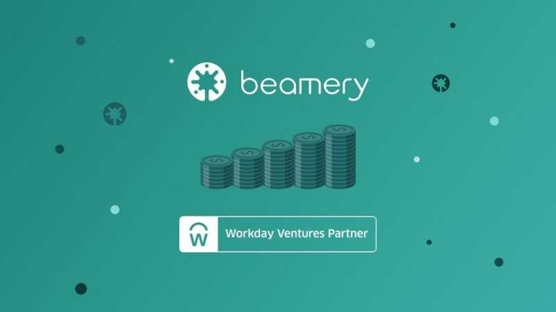 Beamery Secures Workday as Strategic Investor and Partner image