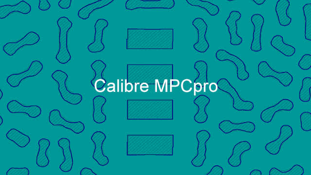 Calibre Mask Process Correction MPCpro
