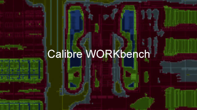 Calibre WORKbench