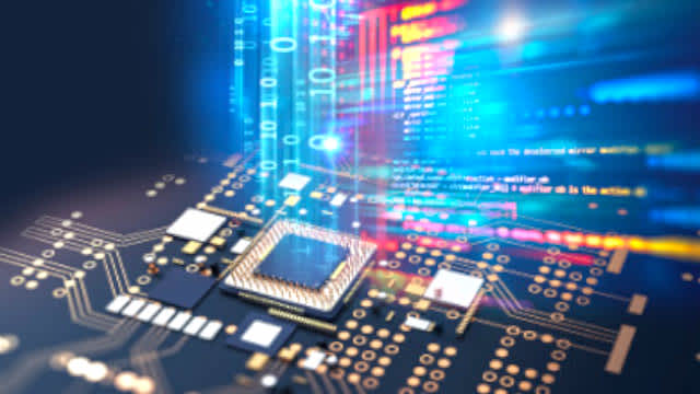 IC Verification chip digitalization
