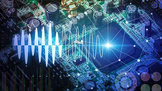 Rendering of nanometer circuit verification simulation
