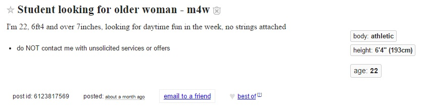 Craigslist nottingham uk