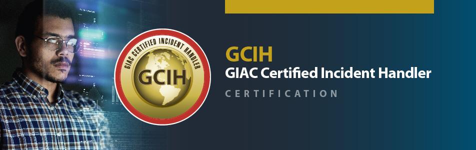 GIAC Incident Handler Certification | Cybersecurity