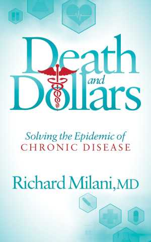 Death and Dollars - Milani Book
