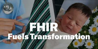 Image: FHIR Fuels Transformation at Hospitals