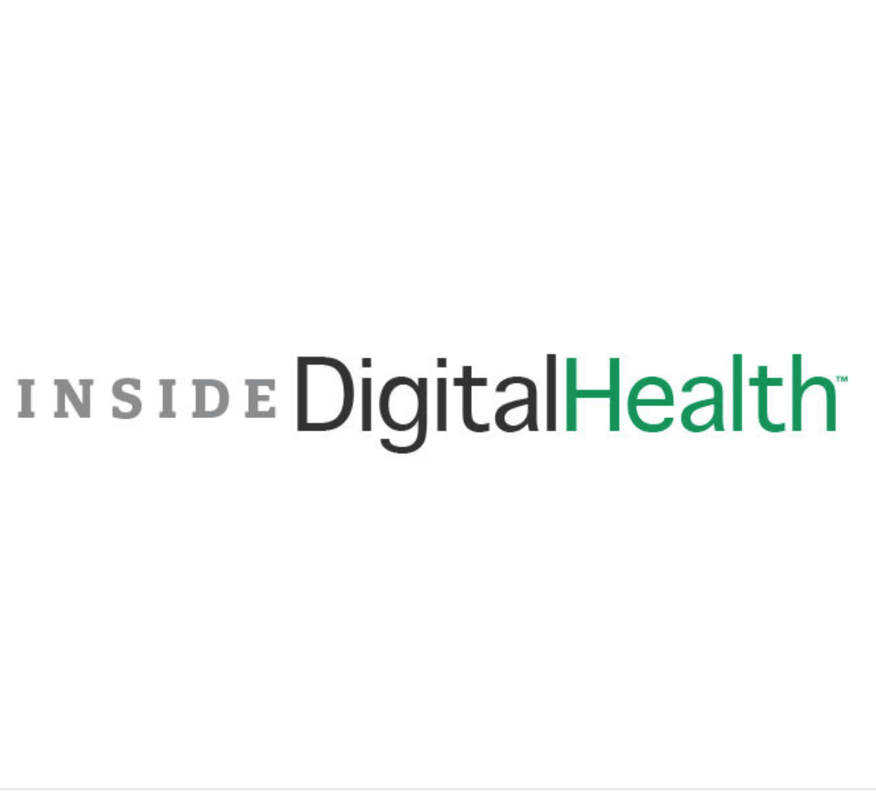 Inside Digital Health