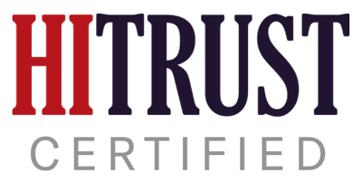 Datica is HITRUST CSF Certified