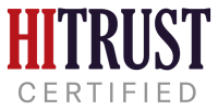 HITRUST Certified