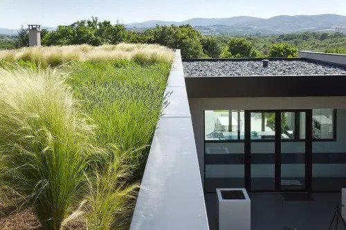 BMI-Norge-miljøbilde gronne tak privat hjem