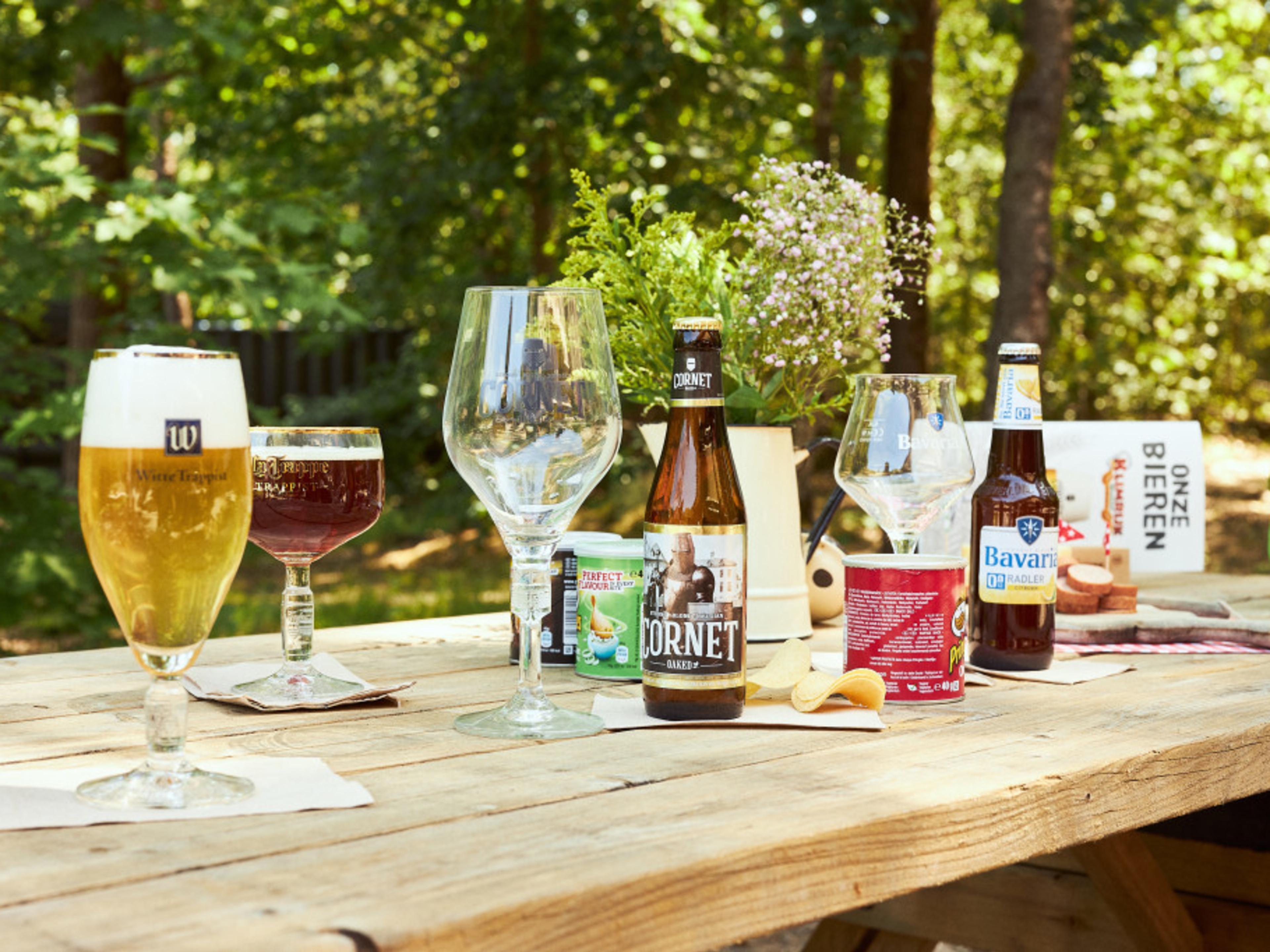 Klimrijk-restaurant-flesjes-bier