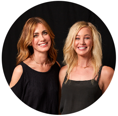 StarCycle Founders Erin & Dionne