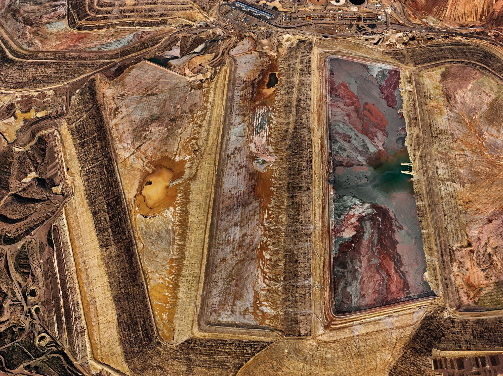 EDWARD BURTYNSKY anthropocene age of Union Dax Dasilva4