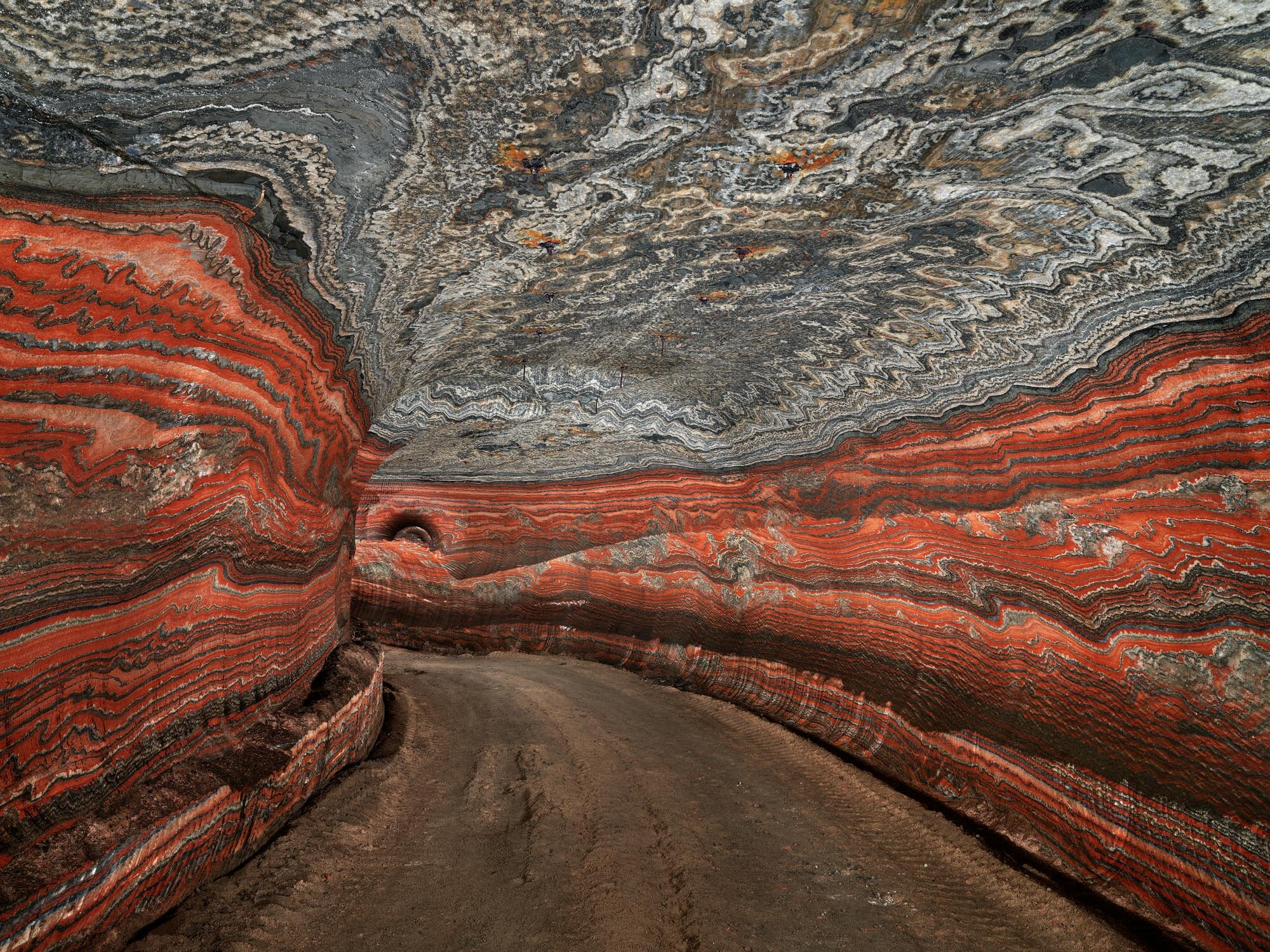 EDWARD BURTYNSKY anthropocene age of Union Dax Dasilva1