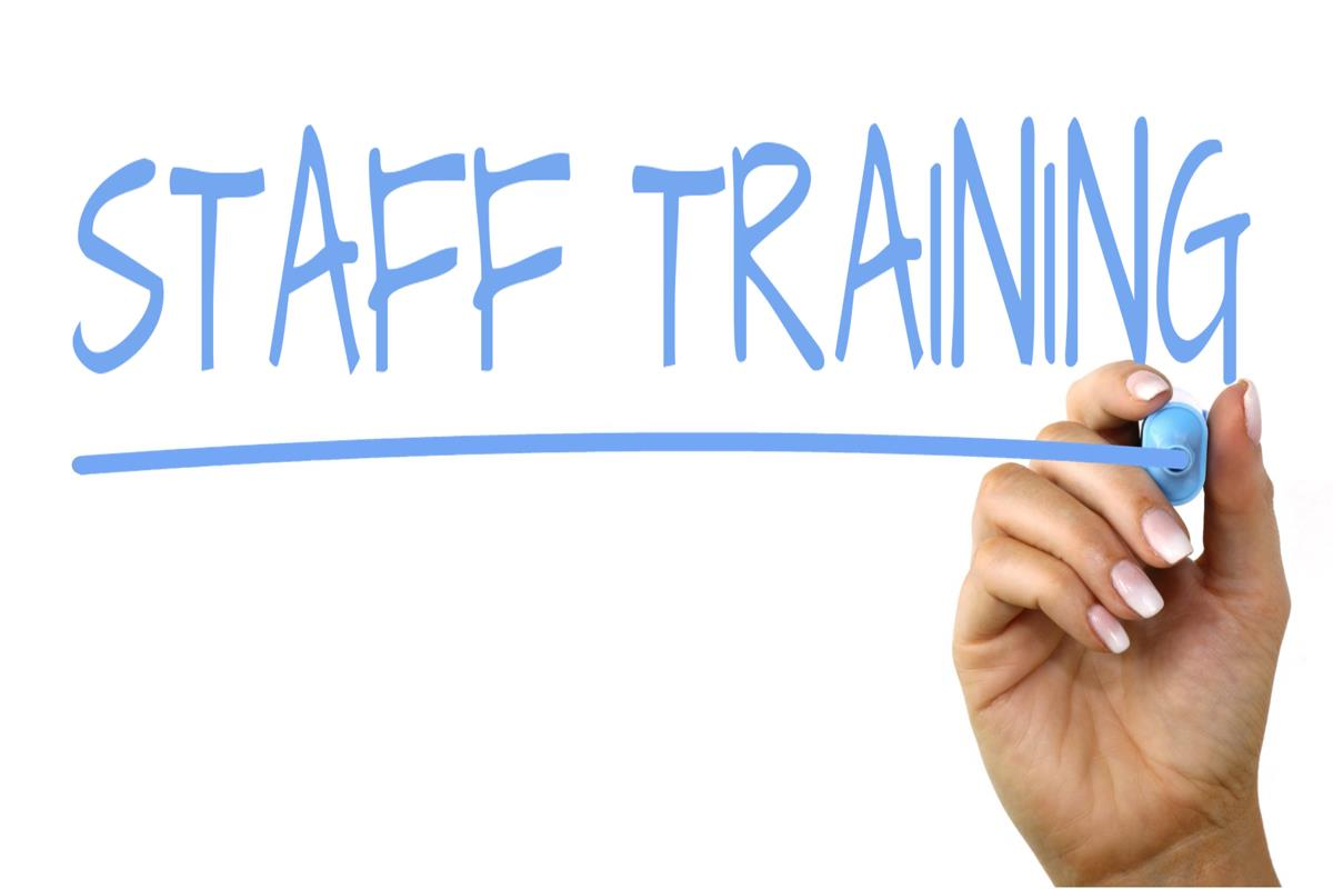 staff-training