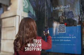 Blurring the lines between physical and digital retail