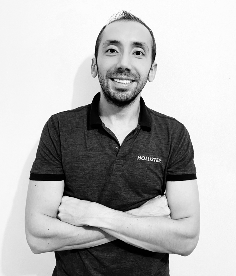 Meet Felipe – Somo's Technical Director