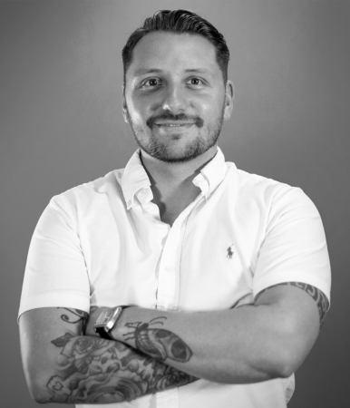 Meet Darren – Somo's Senior In-House Recruiter