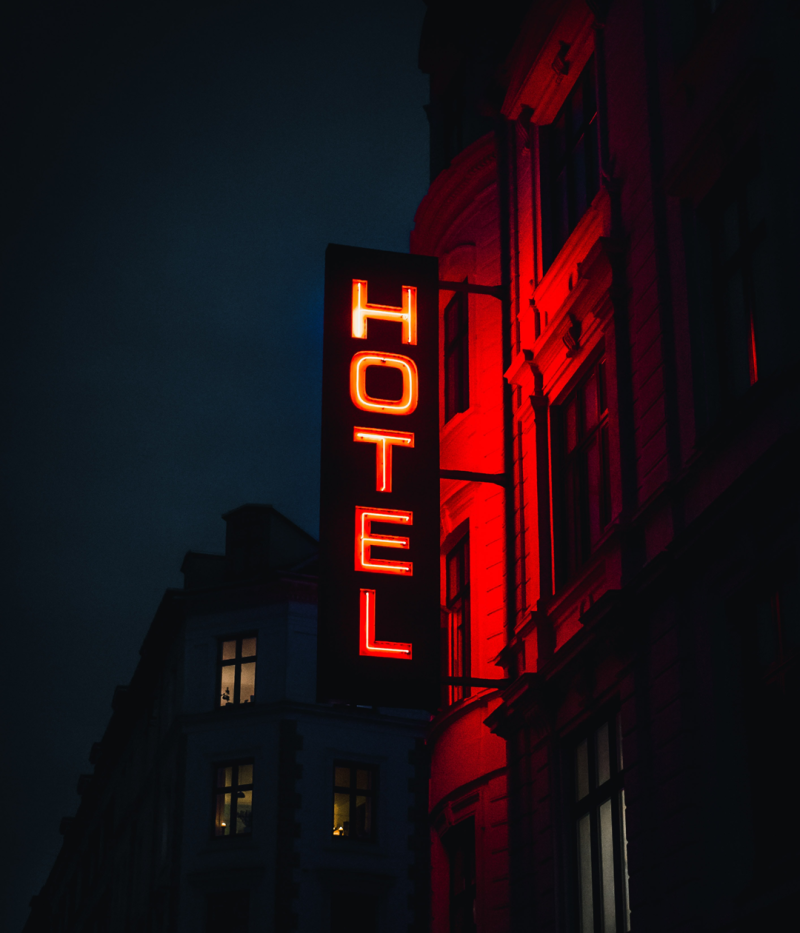 Why loyalty matters for hotel companies