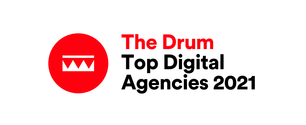 The Drum Top Digital Agencies 2021