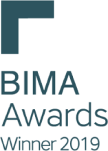 BIMA Awards Winner 2019