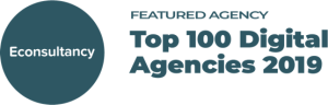 Econsultancy - Top 100 Digital Agencies 2019