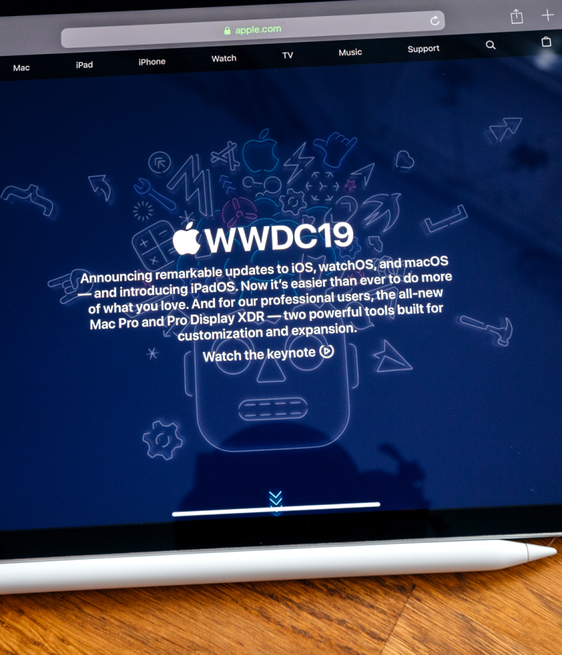 Apple WWDC 2019: here's what you need to know
