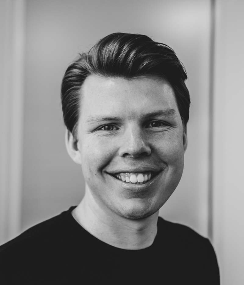Meet Simon – Somo's Senior Product Manager