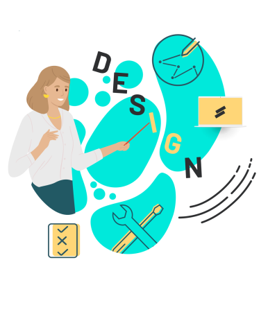 Introduction to Design Systems: Key takeaways from our webinar