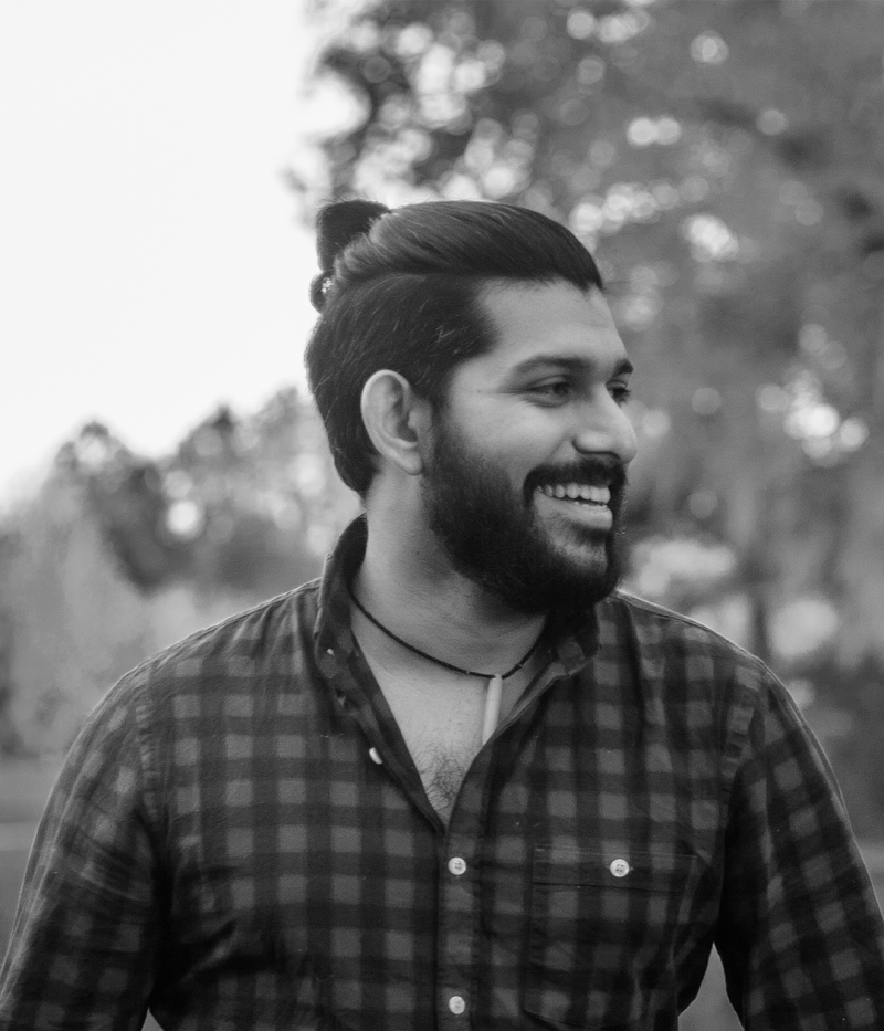 Meet Ronak - Somo's Full Stack Developer