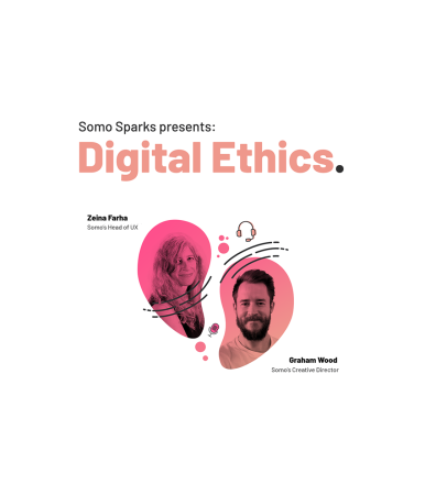 Digital Ethics: connecting empathy, humanity and morality with technology