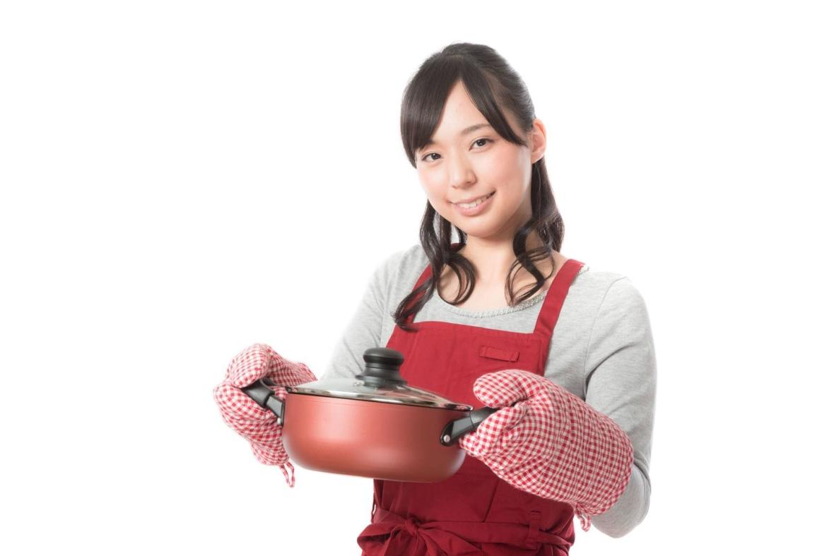 職業 専業 主婦 書類の家族構成・職業の欄は、主婦の場合はどう記入する?