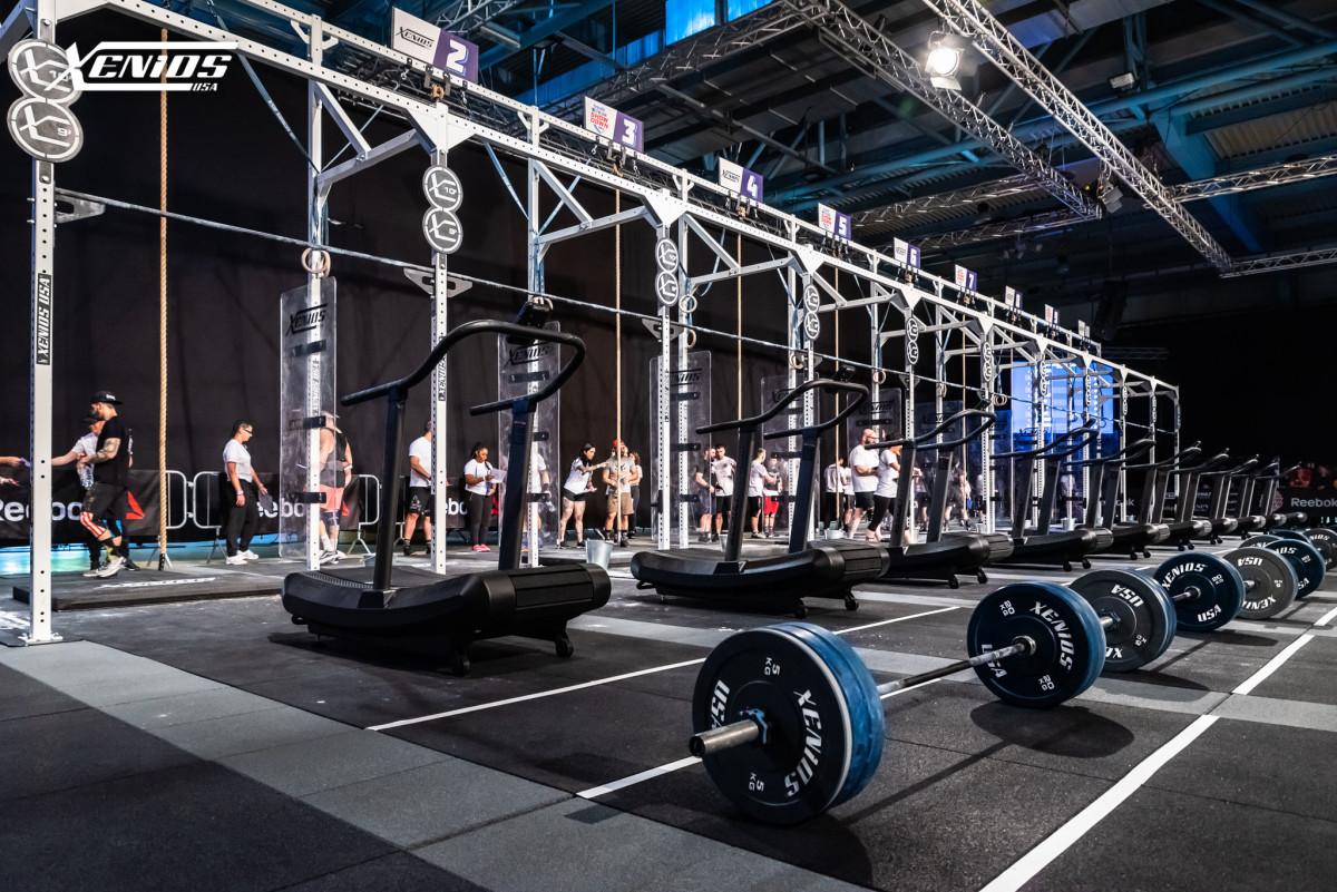 nordic gym stockholm