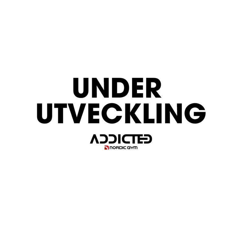under utveckling 2 – ADDICTED by Nordic Gym. – Nordic Gym