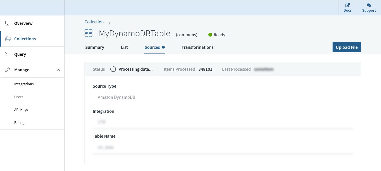 Analytics on DynamoDB: Comparing Athena, Spark and Elastic