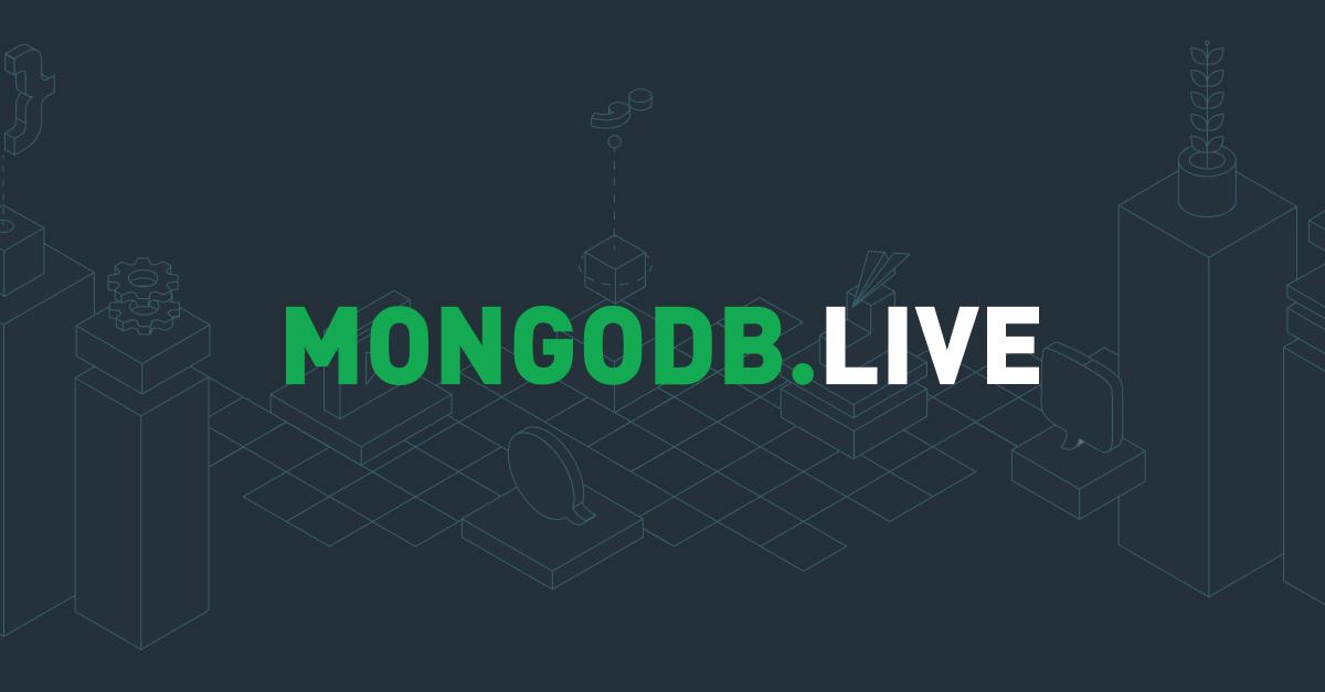 mongodb-live